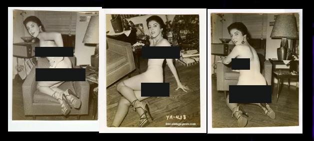 Photos stanley dunham ann of nude